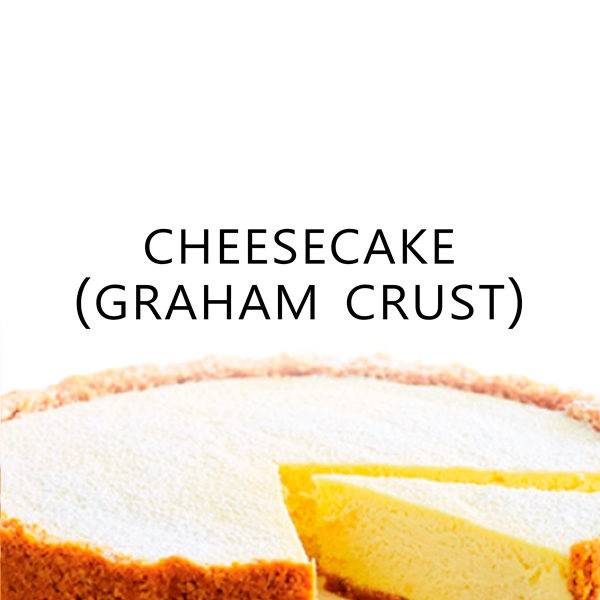 Essência TPA - Cheesecake Graham Crust