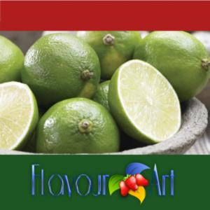 Essência FLAVOR ART - Lime Tahity