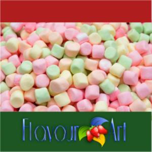 Essência FLAVOR ART - Marshmalow