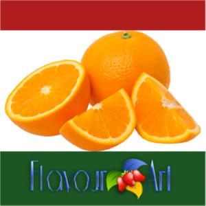 Essência FLAVOR ART - Orange