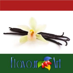 Essência FLAVOR ART - Vanilla Classic