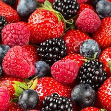 Essência TPA - Berry Mix Flavor