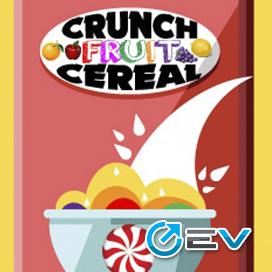 Essência Flavor West - Crunch Fruit Cereal
