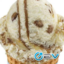 Essência Flavor West - Praline Cream