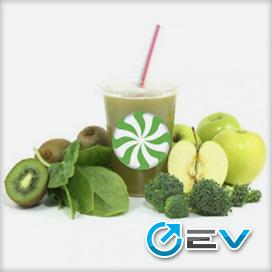 Essência Flavor West - Green Engine