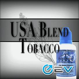 Essência Mount Baker - USA Blend Tobacco