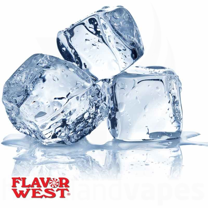 Essência Flavor West - Extreme Ice