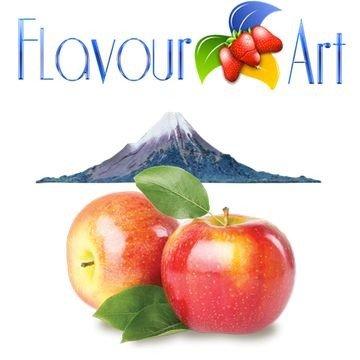Essência FLAVOR ART - Fuji Apple