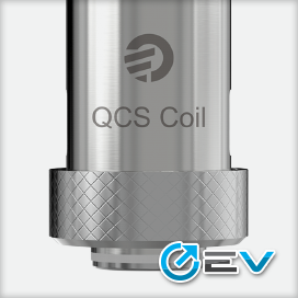 Hardware - Joyetech - QCS Head