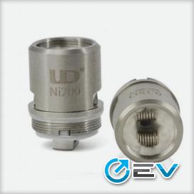 Hardware - UD - Zephyrus NI Coil