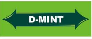 Líquido Importado - Joyetech - D-Mint