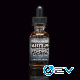 Líquido Importado - Alloy Blend - Etched Flavor