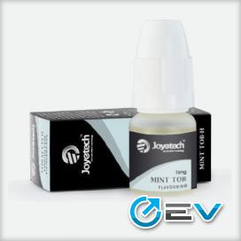 Líquido Importado - Joyetech - Mint Tobacco