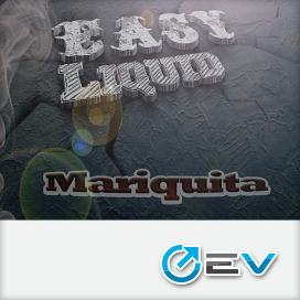 Líquido Nacional - Easy - Mariquita Flavor