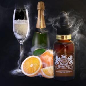 Líquido Nacional - Giardini Juices - Millionaire Flavor