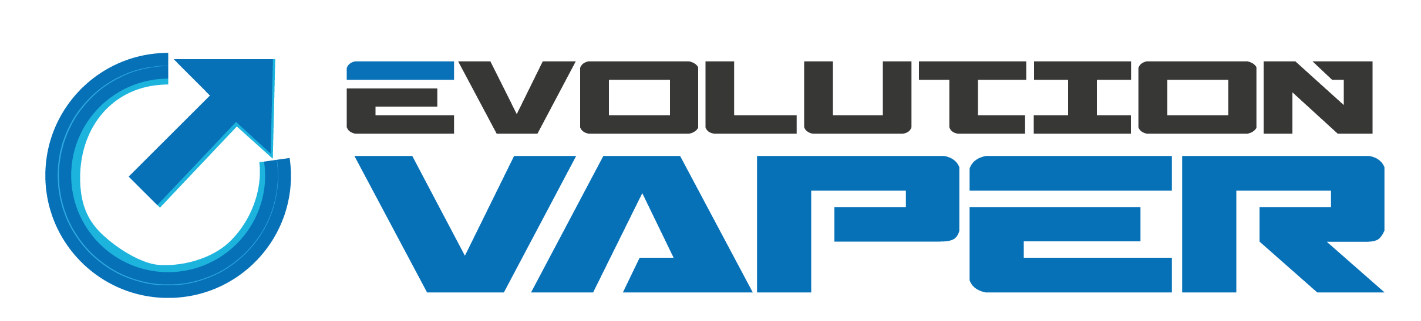 Evolution Vaper